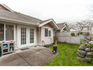 "Photo 20: 71 17516 4 Avenue in Surrey: Pacific Douglas Townhouse for sale in ""DOUGLAS POINT"" (South Surrey White Rock)  : MLS®# R2420929"