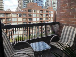 Photo 13: 810 1333 HORNBY Street in Vancouver: Downtown VW Condo for sale (Vancouver West)  : MLS®# R2421505