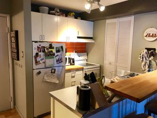 Photo 1: 810 1333 HORNBY Street in Vancouver: Downtown VW Condo for sale (Vancouver West)  : MLS®# R2421505