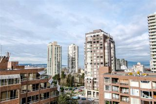 Photo 16: 810 1333 HORNBY Street in Vancouver: Downtown VW Condo for sale (Vancouver West)  : MLS®# R2421505
