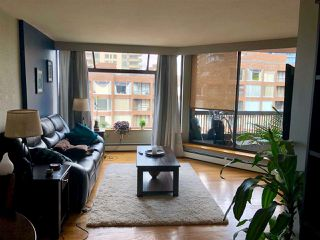 Photo 5: 810 1333 HORNBY Street in Vancouver: Downtown VW Condo for sale (Vancouver West)  : MLS®# R2421505