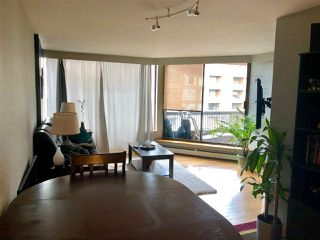 Photo 4: 810 1333 HORNBY Street in Vancouver: Downtown VW Condo for sale (Vancouver West)  : MLS®# R2421505
