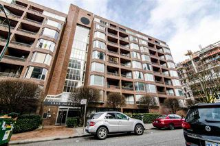 Photo 18: 810 1333 HORNBY Street in Vancouver: Downtown VW Condo for sale (Vancouver West)  : MLS®# R2421505