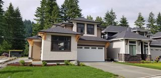 "Photo 1: 65553 SKYLARK Lane in Hope: Hope Kawkawa Lake House for sale in ""Wildflowers on Skylark Lane"" : MLS®# R2423104"