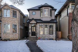 Photo 1: 1707 47 Avenue SW in Calgary: Altadore Detached for sale : MLS®# C4280730