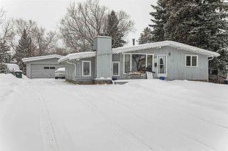 Photo 5: 57 SPRUCE Avenue: Sherwood Park House for sale : MLS®# E4184976