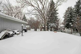 Photo 26: 57 SPRUCE Avenue: Sherwood Park House for sale : MLS®# E4184976
