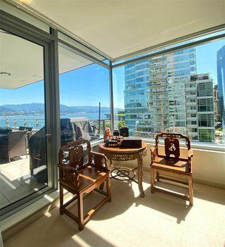 "Photo 13: 1002 1169 W CORDOVA Street in Vancouver: Coal Harbour Condo for sale in ""HARBOUR GREEN 1"" (Vancouver West)  : MLS®# R2459614"