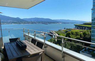 "Photo 2: 1002 1169 W CORDOVA Street in Vancouver: Coal Harbour Condo for sale in ""HARBOUR GREEN 1"" (Vancouver West)  : MLS®# R2459614"