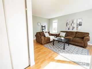 Photo 3: 7 DAVY Crescent: Sherwood Park House for sale : MLS®# E4200320