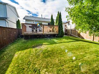 Photo 36: 7 DAVY Crescent: Sherwood Park House for sale : MLS®# E4200320