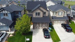 Photo 46: 318 WILLIAMSTOWN Green NW: Airdrie Detached for sale : MLS®# C4297163