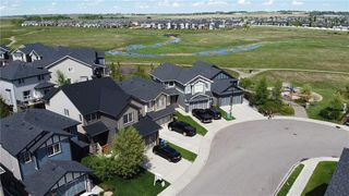 Photo 39: 318 WILLIAMSTOWN Green NW: Airdrie Detached for sale : MLS®# C4297163