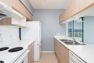 Photo 5: 1404 8871 LANSDOWNE Road in Richmond: Brighouse Condo for sale : MLS®# R2463144