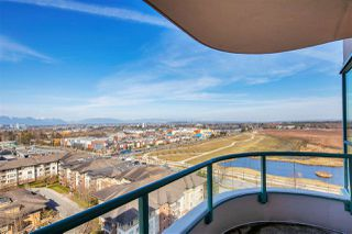 Photo 14: 1404 8871 LANSDOWNE Road in Richmond: Brighouse Condo for sale : MLS®# R2463144