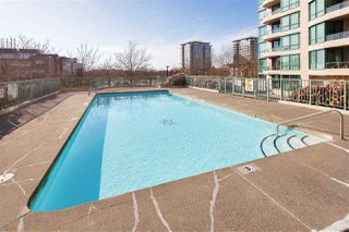 Photo 17: 1404 8871 LANSDOWNE Road in Richmond: Brighouse Condo for sale : MLS®# R2463144