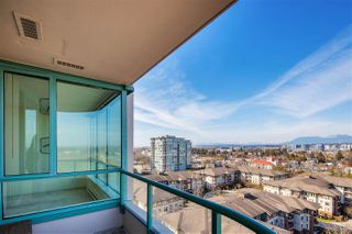 Photo 11: 1404 8871 LANSDOWNE Road in Richmond: Brighouse Condo for sale : MLS®# R2463144