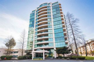 Photo 18: 1404 8871 LANSDOWNE Road in Richmond: Brighouse Condo for sale : MLS®# R2463144
