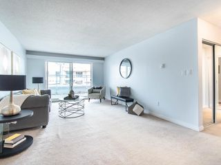 """Photo 4: 119 550 ROYAL Avenue in New Westminster: Downtown NW Condo for sale in """"HARBOURVIEW"""" : MLS®# R2464059"""