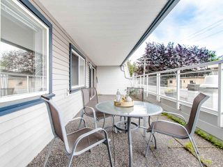 """Photo 19: 119 550 ROYAL Avenue in New Westminster: Downtown NW Condo for sale in """"HARBOURVIEW"""" : MLS®# R2464059"""