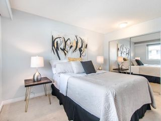 """Photo 12: 119 550 ROYAL Avenue in New Westminster: Downtown NW Condo for sale in """"HARBOURVIEW"""" : MLS®# R2464059"""