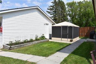 Photo 16: 91 Cedar Avenue in Gimli: Aspen Park Condominium for sale (R26)  : MLS®# 202014045