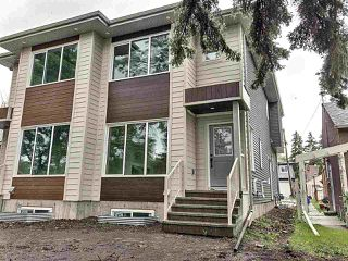 Photo 1: 8145 79 Avenue in Edmonton: Zone 17 House for sale : MLS®# E4204641