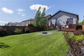 Photo 26: 140 Bridgetown Drive in Winnipeg: Royalwood Residential for sale (2J)  : MLS®# 202016170