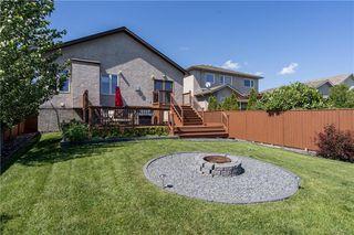 Photo 25: 140 Bridgetown Drive in Winnipeg: Royalwood Residential for sale (2J)  : MLS®# 202016170