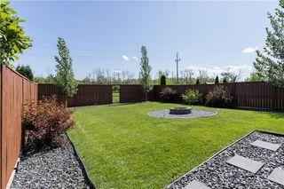 Photo 24: 140 Bridgetown Drive in Winnipeg: Royalwood Residential for sale (2J)  : MLS®# 202016170