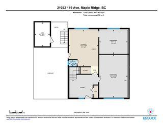 Photo 37: 21022 119 Avenue in Maple Ridge: Southwest Maple Ridge House for sale : MLS®# R2482624