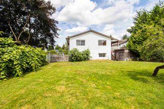 Photo 34: 21022 119 Avenue in Maple Ridge: Southwest Maple Ridge House for sale : MLS®# R2482624