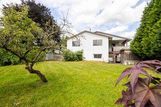 Photo 2: 21022 119 Avenue in Maple Ridge: Southwest Maple Ridge House for sale : MLS®# R2482624