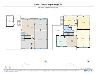 Photo 38: 21022 119 Avenue in Maple Ridge: Southwest Maple Ridge House for sale : MLS®# R2482624