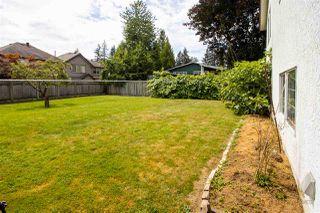 Photo 35: 21022 119 Avenue in Maple Ridge: Southwest Maple Ridge House for sale : MLS®# R2482624