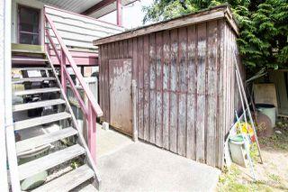 Photo 29: 21022 119 Avenue in Maple Ridge: Southwest Maple Ridge House for sale : MLS®# R2482624