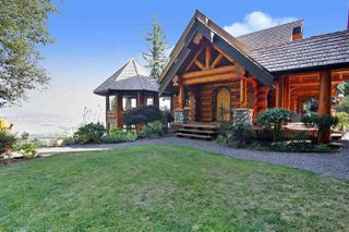 "Photo 2: 8400 GRAND VIEW Drive in Chilliwack: Chilliwack Mountain House for sale in ""Chilliwack Mountain"" : MLS®# R2483464"
