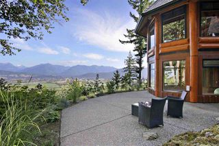 "Photo 29: 8400 GRAND VIEW Drive in Chilliwack: Chilliwack Mountain House for sale in ""Chilliwack Mountain"" : MLS®# R2483464"