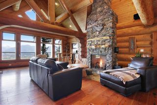 "Photo 4: 8400 GRAND VIEW Drive in Chilliwack: Chilliwack Mountain House for sale in ""Chilliwack Mountain"" : MLS®# R2483464"