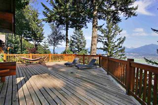 "Photo 38: 8400 GRAND VIEW Drive in Chilliwack: Chilliwack Mountain House for sale in ""Chilliwack Mountain"" : MLS®# R2483464"