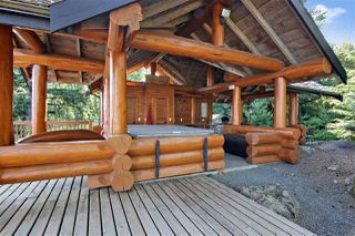 "Photo 35: 8400 GRAND VIEW Drive in Chilliwack: Chilliwack Mountain House for sale in ""Chilliwack Mountain"" : MLS®# R2483464"