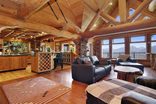 "Photo 6: 8400 GRAND VIEW Drive in Chilliwack: Chilliwack Mountain House for sale in ""Chilliwack Mountain"" : MLS®# R2483464"