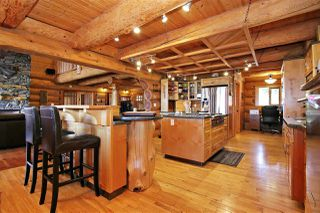 "Photo 9: 8400 GRAND VIEW Drive in Chilliwack: Chilliwack Mountain House for sale in ""Chilliwack Mountain"" : MLS®# R2483464"
