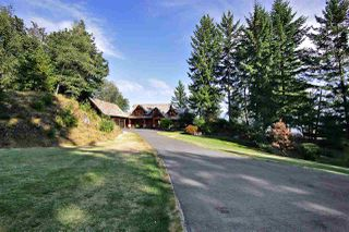 "Photo 39: 8400 GRAND VIEW Drive in Chilliwack: Chilliwack Mountain House for sale in ""Chilliwack Mountain"" : MLS®# R2483464"