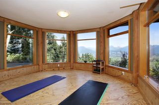 "Photo 25: 8400 GRAND VIEW Drive in Chilliwack: Chilliwack Mountain House for sale in ""Chilliwack Mountain"" : MLS®# R2483464"