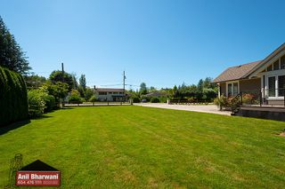 Photo 54: 6293 GOLF Road: Agassiz House for sale : MLS®# R2486291