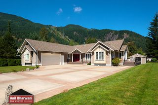 Photo 4: 6293 GOLF Road: Agassiz House for sale : MLS®# R2486291