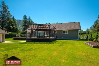Photo 48: 6293 GOLF Road: Agassiz House for sale : MLS®# R2486291