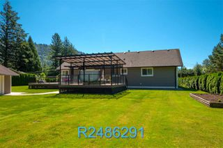 Photo 111: 6293 GOLF Road: Agassiz House for sale : MLS®# R2486291