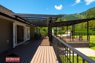 Photo 36: 6293 GOLF Road: Agassiz House for sale : MLS®# R2486291